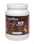 NutriBird A19 Hight Energy - 800g